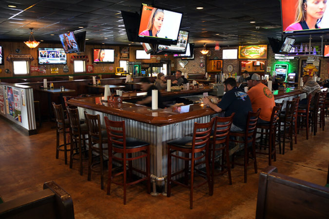 Sports Grill - Pembroke Pines